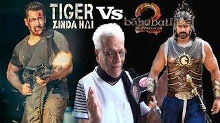 Tiger Zinda Hai Vs Baahubali | Expert Review | Salman Khan | Katrina Kaif | Ali Abbas Zafar
