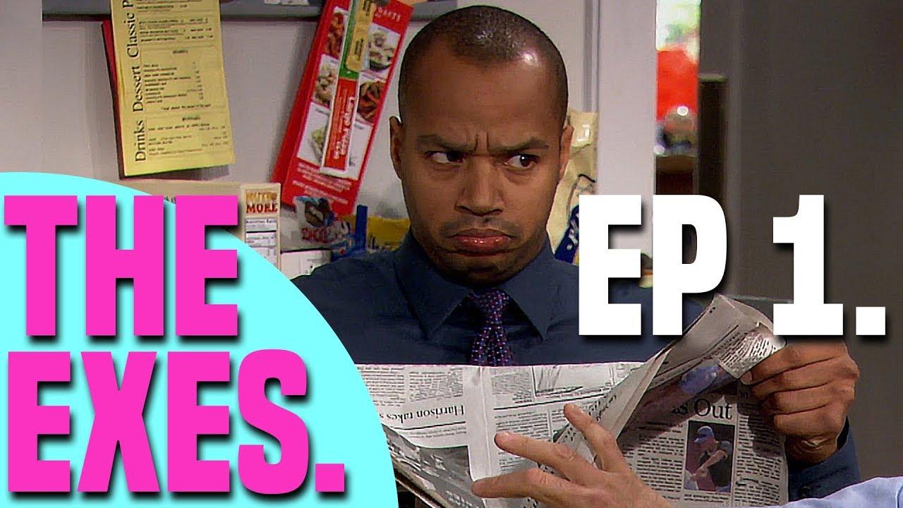 Download Pilot | The Exes S01E01 | Hunnyhaha