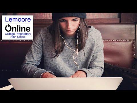 March Video Feed -- Lemoore Online College Preparatory High School