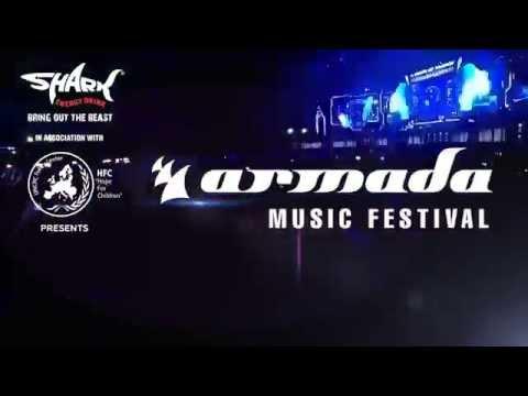 Armada Music Festival Cyprus TV Trailer