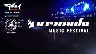 Armada Music Festival Cyprus TV Trailer