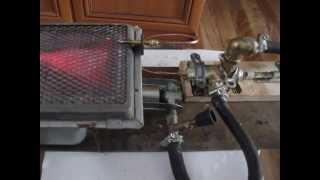 Смотреть видео Для чего необходим сигнализатор газа?
