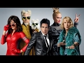 Zoolander 2 Soundtrack Tracklist By Theodore Shapiro
