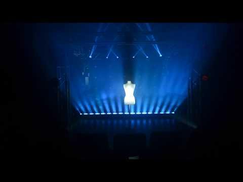 Daughter - Medicine (Sound Remedy Remix) Lighting Design