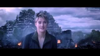Инсургент  Русский трейлер 2015 HD