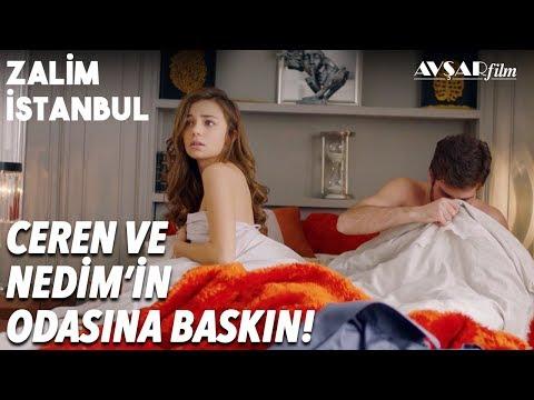 Basıldık Kocacığım!🔥 | Zalim İstanbul 25. Bölüm