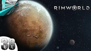 Rimworld Live Stream (Ship, Begone! - 38)