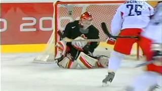 2006 Winter Olympics - Men