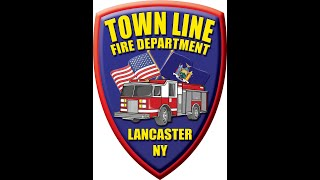 Town Line Volunteer Fire Department - 2017 Banquet Video