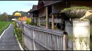 Kagemusha, nearby Bebek Bengil Restaurant and Monkey Forest offers ...