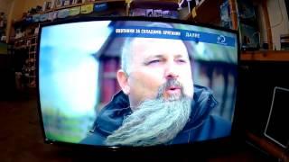 видео Телевизор Akai lea 22k39p