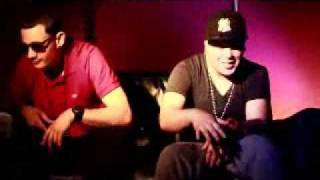 Esto aqui no para - J.Alvarez Ft Nova y Jory Ft Ñengo Flow (video oficial)