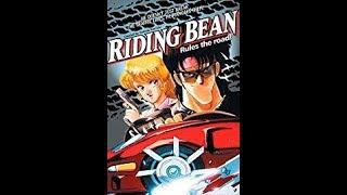 Riding Bean anime 1989 dual català japonès