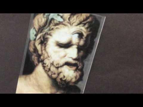 Greek Mythology - Cyclops (SCHOOL PROJECT)