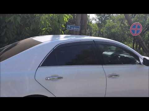 В Армению за автомобилем