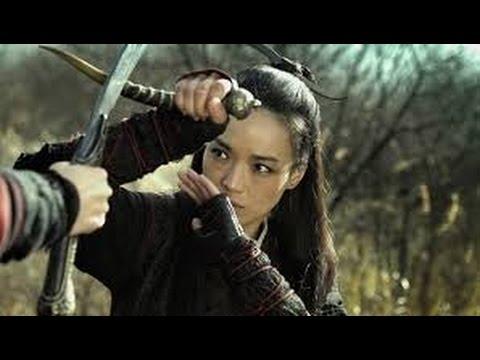Peliculas de accion chinas de artes marciales Nuevas
