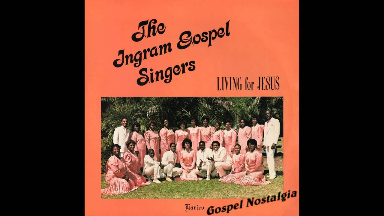 "Download ""Make My Heart Your Home"" (Original)(1986) Ingram Gospel Singers"