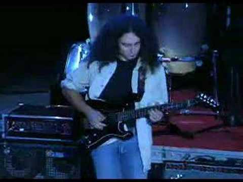 Live TERAMO PIGRO 2000 IVAN GRAZIANI TRIBUTE.