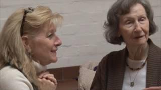 Gentile Holocaust Survivor - Zofia Posmysz