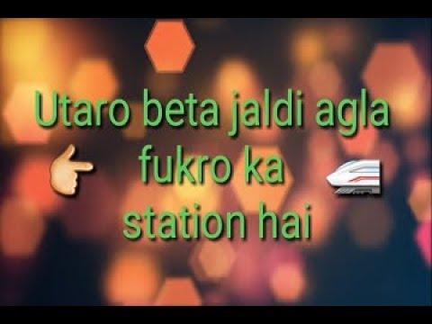 Raftaar swag mera desi rap whatsapp status song