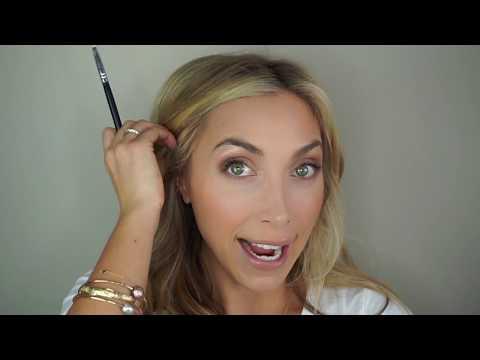 Easiest smokey eye for on camera- DOLCE VITA Charlotte Tilbury thumbnail