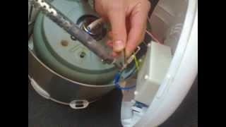 мультиварка Daewoo DMC-955 ремонт
