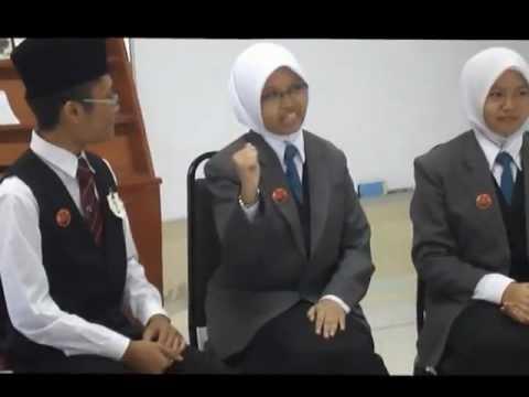 Pertandingan Forum 2012 [SMK SAINS MUAR]