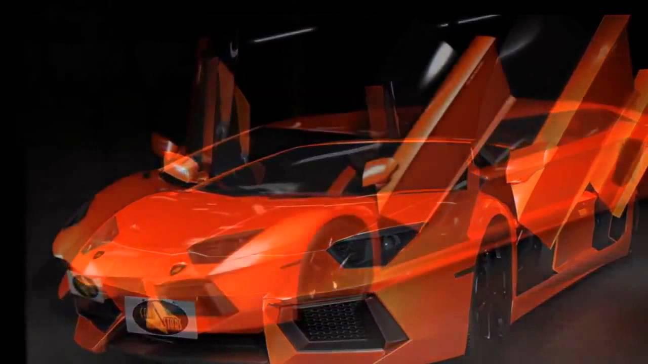 Lamborghini Aventador Limo Youtube