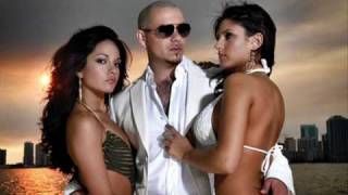 Pitbull - Go Girl (with Lyrics)