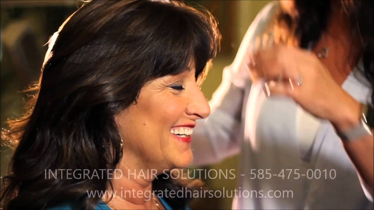 Integrated Hair Solutions Of Rochester Ny Features The Cesare