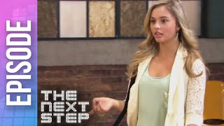 Get The Party Started | The Next Step - Season 1 Episode 1
