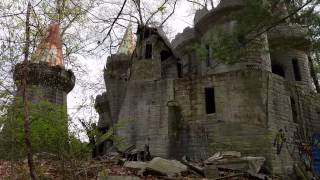 Enchanted forest ellicott city final days 4/23/15