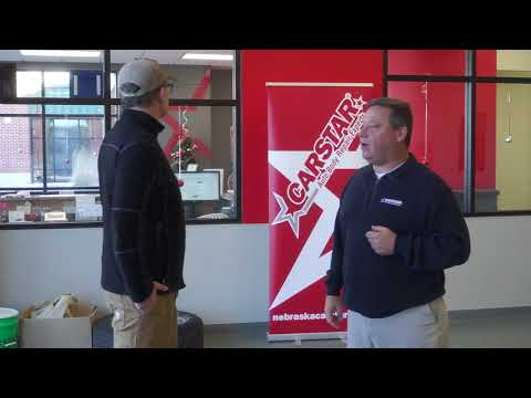 January Small Business Of The Month: CARSTAR Collision Center