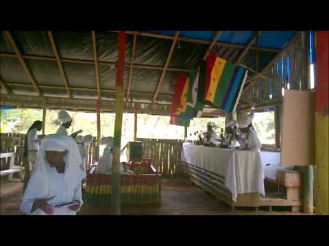 E A B I C St Lucia Blessed Assurance 2017