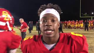 GrimeTime Game of the Week- Region Championship Deerfield Beach vs. Palm Beach Central