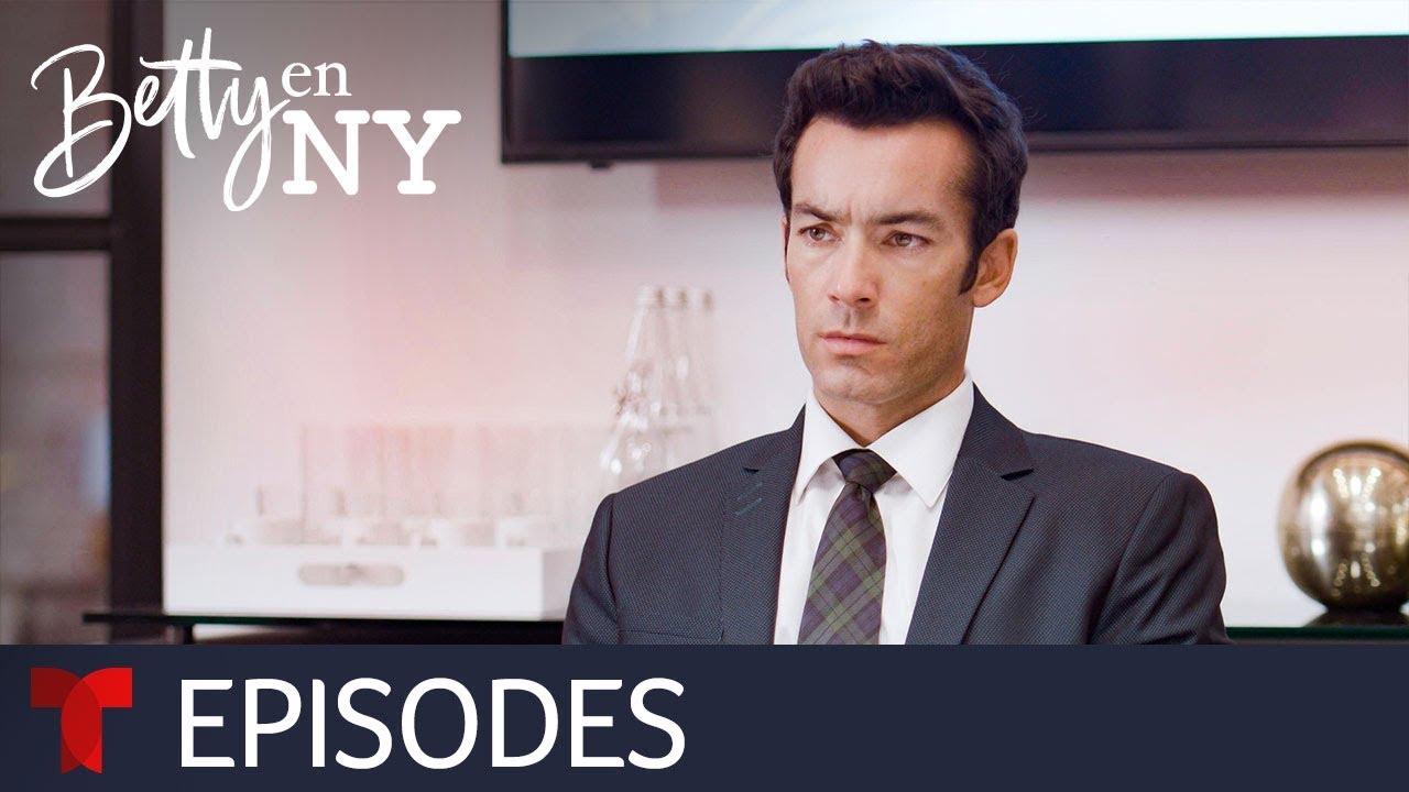 Download Betty en NY | Episode 37 | Telemundo English