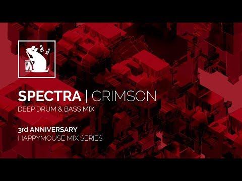 Spectra | Crimson - Deep Drum & Bass