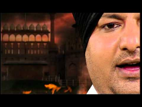Shaheed di yadan nu - Vande Mataram Patriotic New Punjabi Song Of 2012 - Independence Day Special