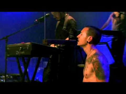 Linkin Park - The Catalyst [Live @NYC](HD)