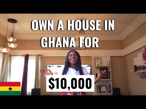 Nelplast Ghana Ltd: Ghanaian turns plastic waste into affordable homes