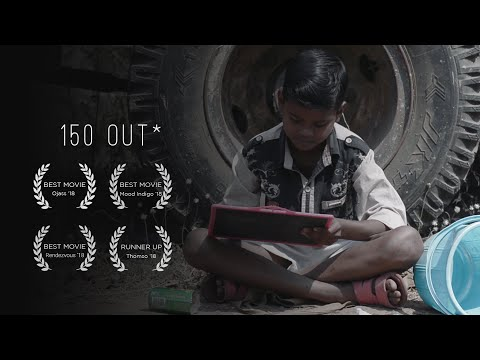 150 OUT* | Award Winning Short Movie | NIT Jamshedpur