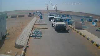 الجيش الاردني ينشر فيديو حادثة قاعدة الجفر- شاهد