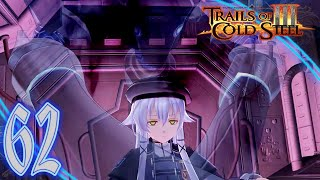 Trails of Cold Steel III Playthrough (62) - Dark Specters Looming