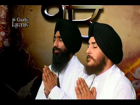 Satgur Ki Sewa Safal Hai | Bhai Amandeep Singh Ji - Hazoori Ragi Nada | Latest Shabad Gurbani