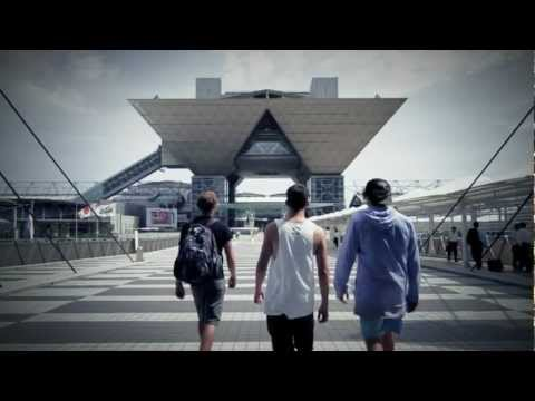 IWWF Cable Wakeboard World Cup Tokyo, Travelvideo