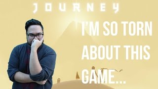 Is Journey Overrated? - StoryUPReview