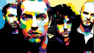 Coldplay - Clocks (Drum and Bass Edit) [HD & Download Link]
