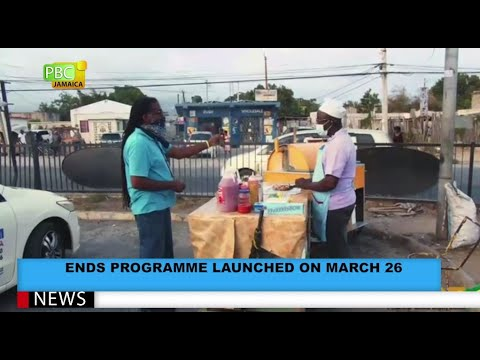 Download ENDS Programme Launched On March 26