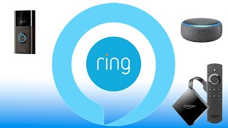 How to link Ring Video Doorbell with Amazon Devices