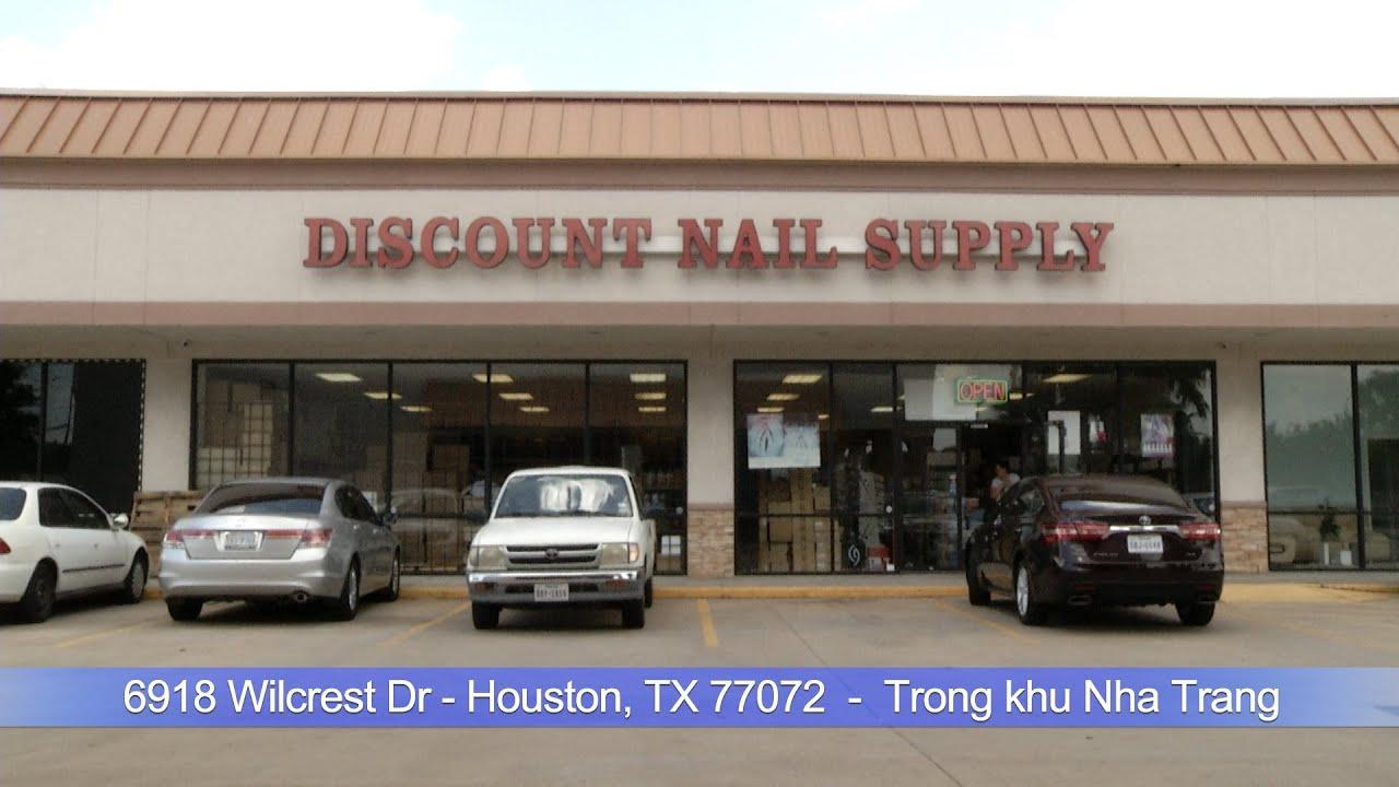 Discount Nail Supply